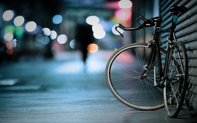 自転車を壊す夢占い