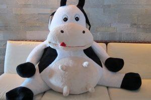 牛の夢占い