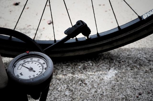 夢占いで自転車がパンクする夢は、「心と体のアンバランス」をあらわす夢?