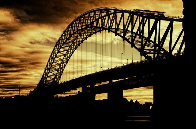 橋の夢占い
