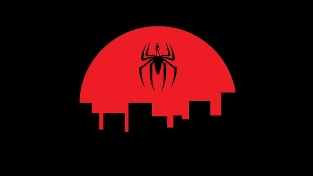 の 夢 蜘蛛