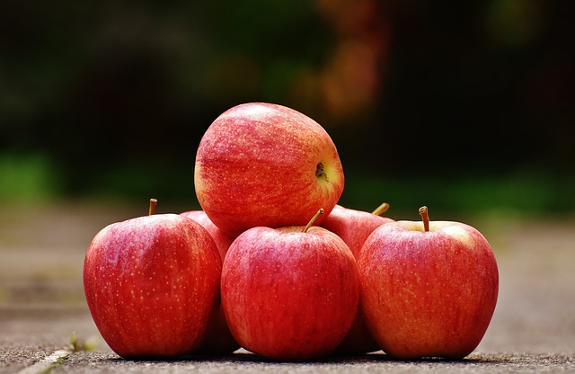 りんごの夢占い