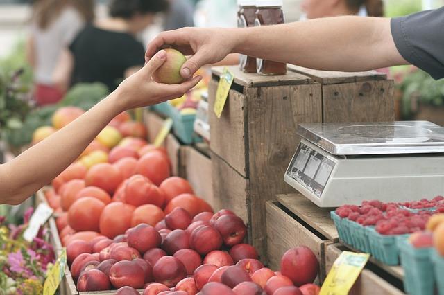 りんごを買う夢の意味