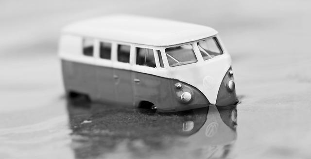 バス事故の夢占い