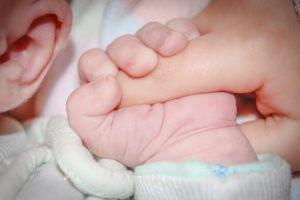 赤ちゃんの夢占い