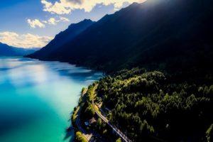 湖の夢占い
