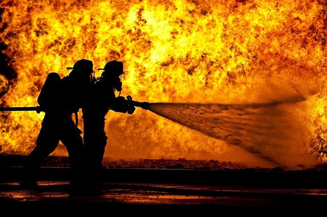 火事の夢占い
