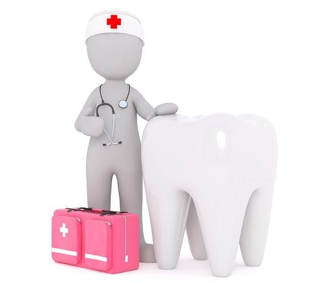 歯医者で歯を削る夢占い