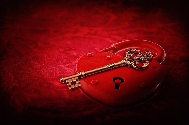 鍵をかける(閉める)夢占い