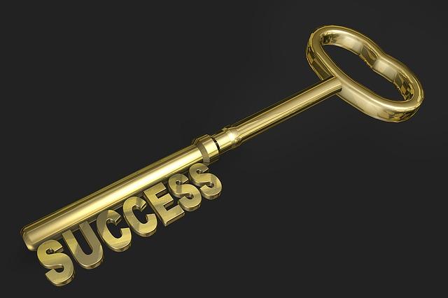 鍵を開ける夢占い