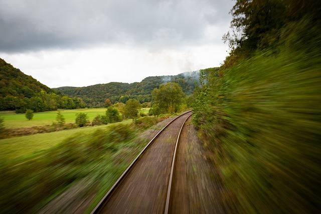 電車を運転している夢