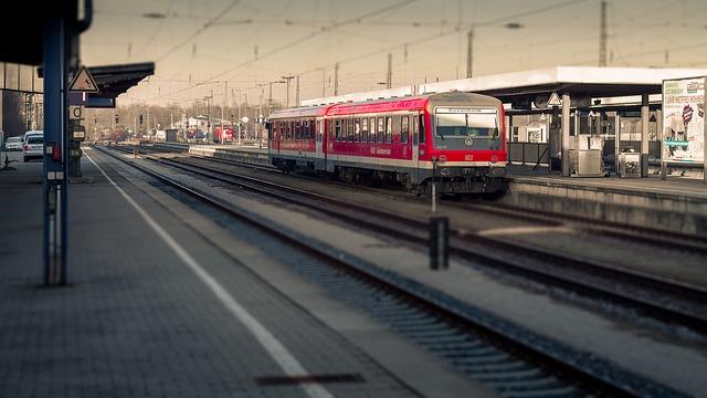 電車を乗り換える夢