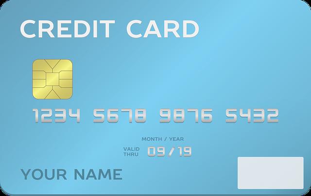 クレジットカードを作る夢占い