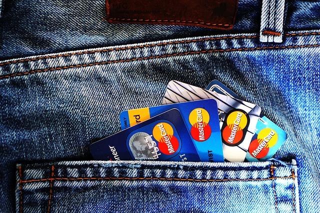 クレジットカードを盗難(盗まれる)夢占い
