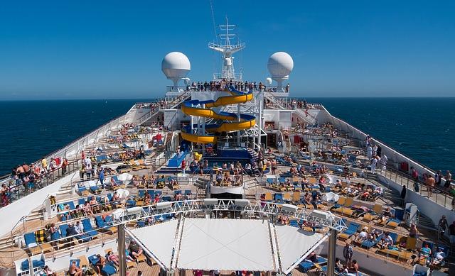 船旅の夢占い