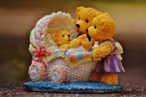 出産の夢占い