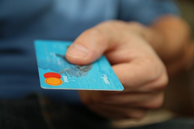 クレジットカードが使えない夢