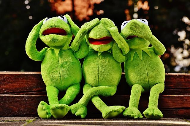 カエルがたくさんの夢・カエルが大量に出てくる夢占い