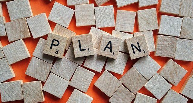 旅行の計画をする・旅行の計画をしている夢占い