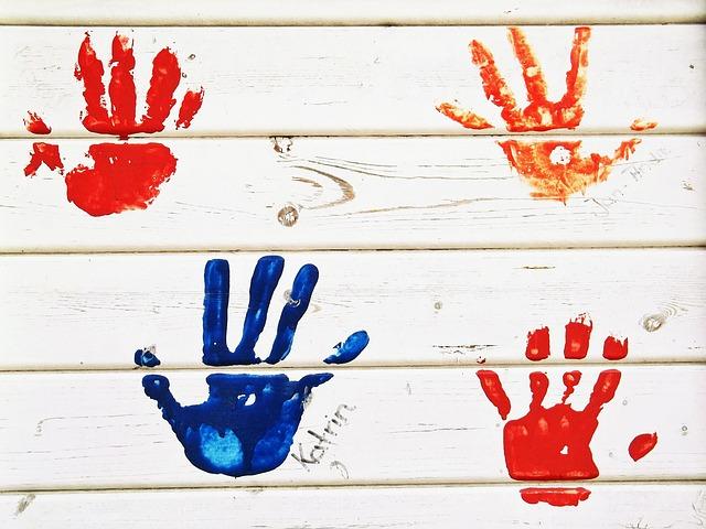 血の手形(血の手の痕)を見る夢は、血の手形が何処についていたのか?