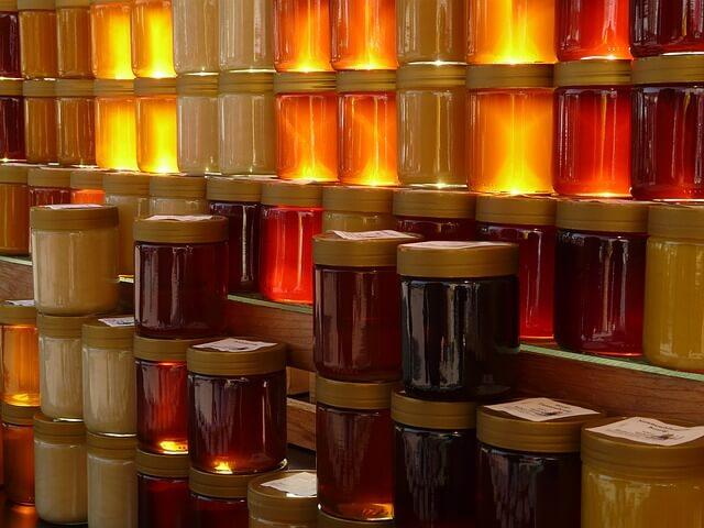 蜂蜜を買う夢占い
