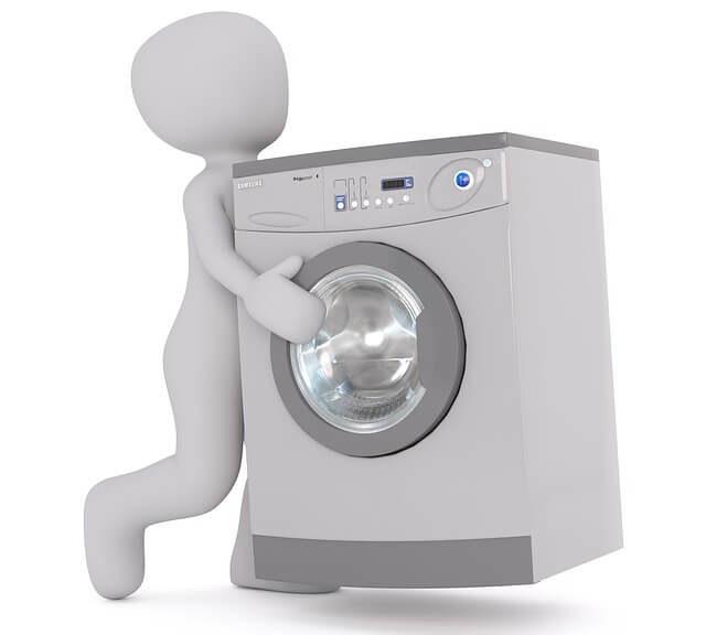 洗濯機の夢占い