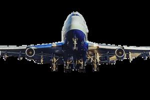 飛行機の夢占い
