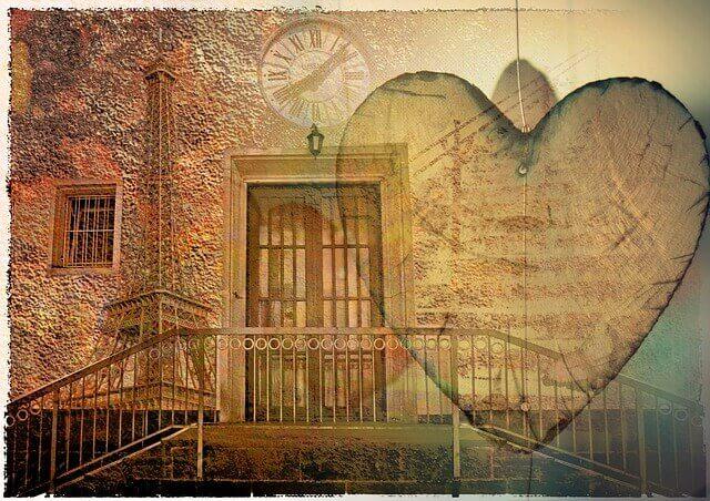玄関の夢占い