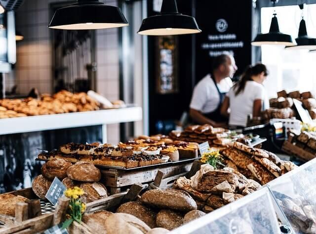 パン屋の夢占い