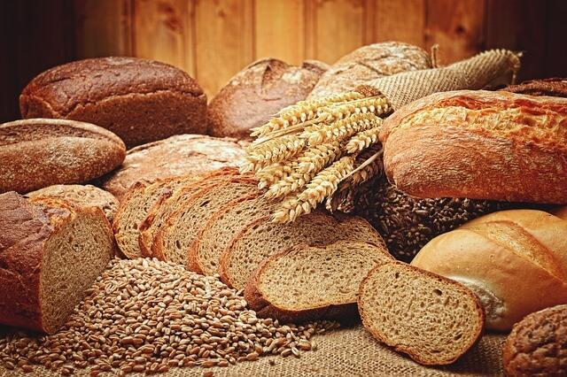 パンの夢占い