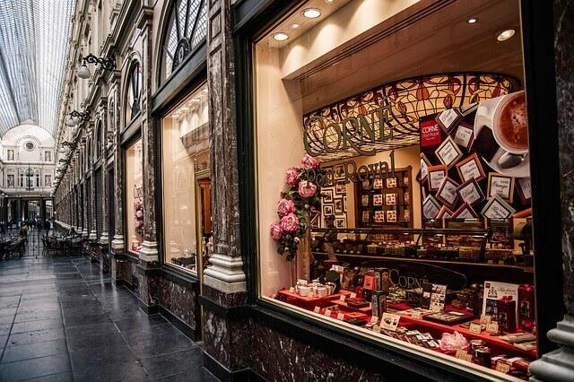 チョコレートを選ぶ夢の意味は、選択肢と誘惑を象徴する