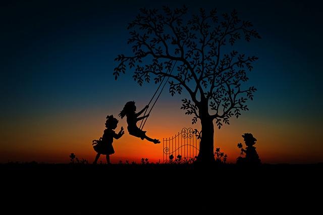 子供を置いて行く夢、子供をどこかに忘れる夢占い