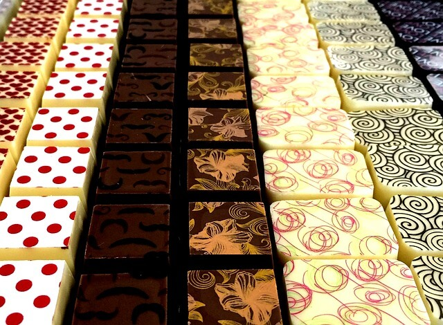チョコレートの夢占い